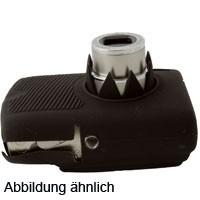 B.I.G. Snappysafe schwarz f. Casio Exilim EX-Z1050