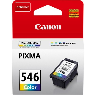 Canon Tinte CL-546