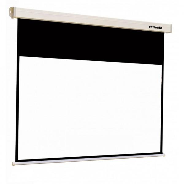 Reflecta CristalLine Rollo Format 16:9 160x130