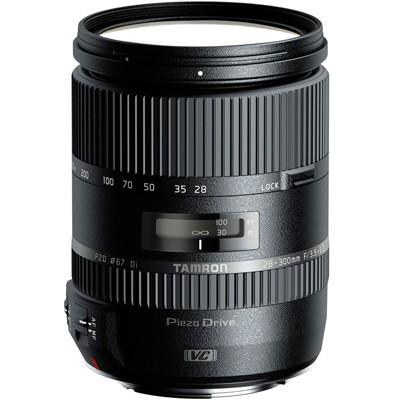Tamron AF 3,5-6,3/28-300 Di VC PZD für Nikon F