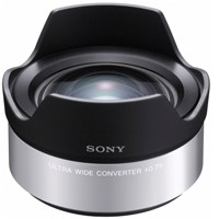 Sony WW-Konverter VCL-ECU2