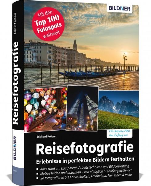 Buch: Reisefotografie