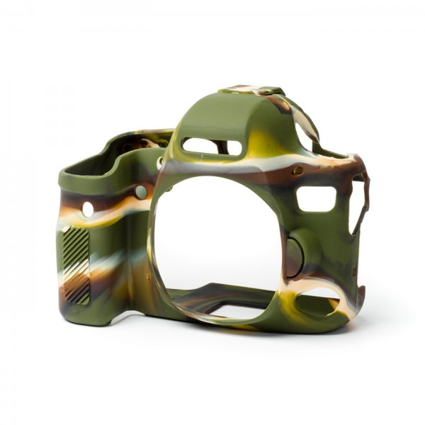 easyCover für Canon 6D Mark II, camouflage