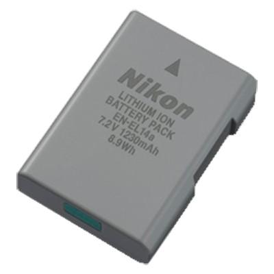 Nikon Akku EN-EL14a