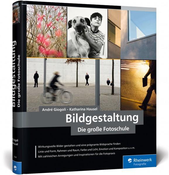 Buch: Bildgestaltung - Die große Fotoschule