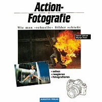 Buch: Action Fotografie