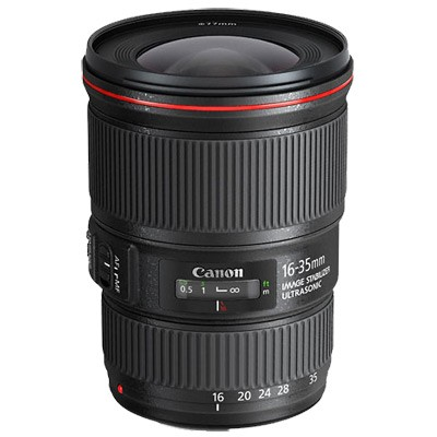 Canon EF 4/16-35mm L IS USM