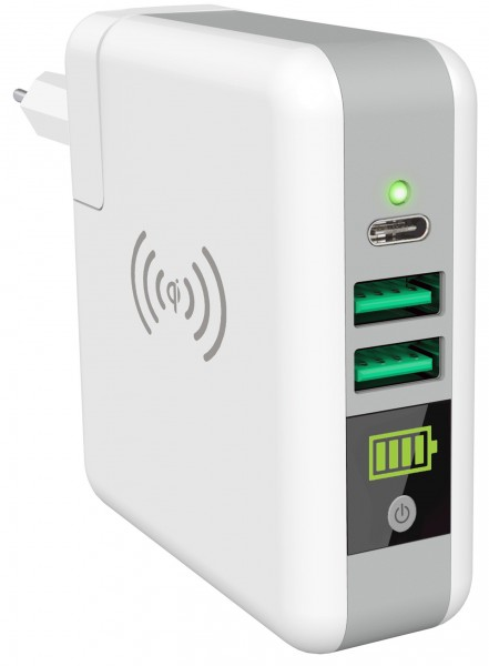 Smrter Amigo Travel Charger