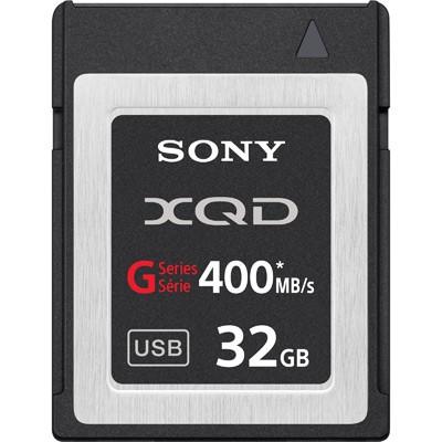 Sony XQD-Karte G-Serie 32 GB