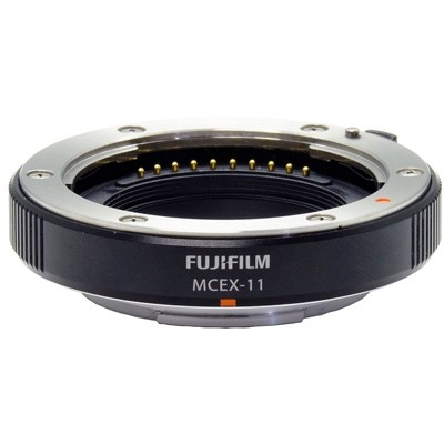 Fuji MCEX-11 Makro-Zwischenring 11mm