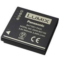 Panasonic Akku DMW-BCF10E9 940mAh
