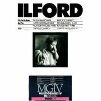 Ilford MG IV 1M 100Bl. 13x18 glänzend