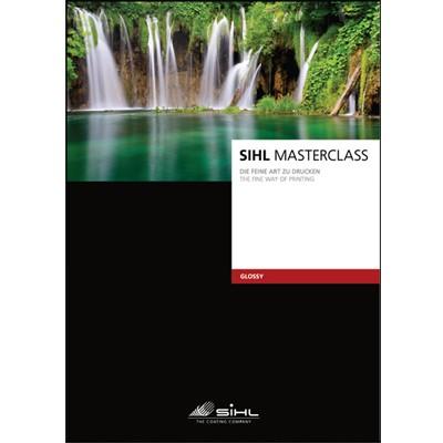 Sihl Metallic Pearl High Gloss 290g., 43,2cm x15m