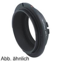 Novoflex NIKA Adapter Nikon-F Kamera