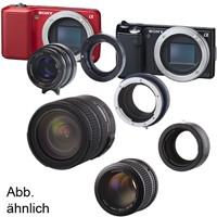 Novoflex Adapter NEX/CAN f.Canon FD an SonyE-Mount