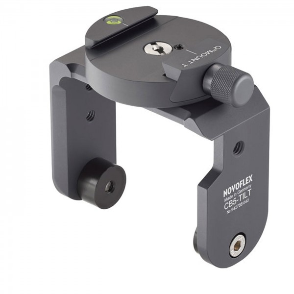 Novoflex Tiltbügel CB5-TQM mit Q=MOUNT