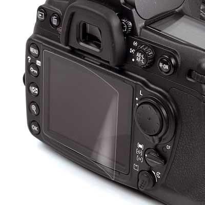 Kaiser Display-Schutzfolie antireflex f. Canon 6D