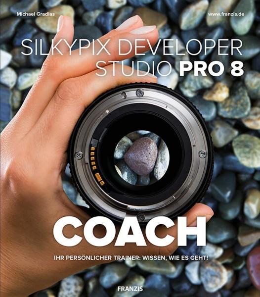 Buch: SILKYPIX Developer Studio 8 Pro COACH