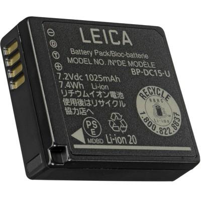 Leica Akku BP-DC 15-E