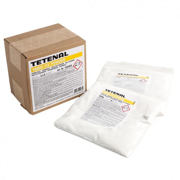 Tetenal Fix Powder 2x5l für max. 2,5m²