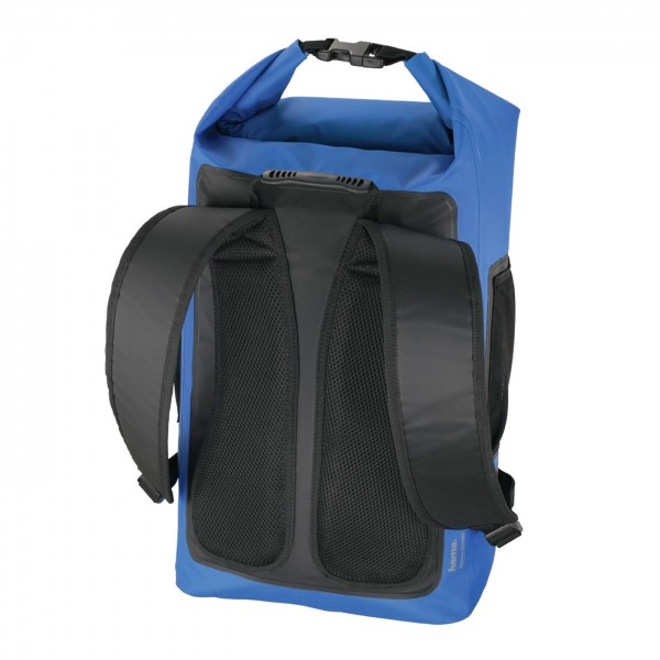 Hama Outdoor-Rucksack 35 Liter, blau
