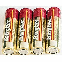 Energizer UltimateLithium Mignon AA Batterie 2 St.