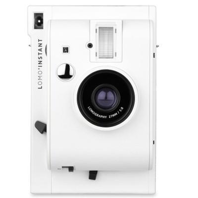 LOMO 'Instant White Edition