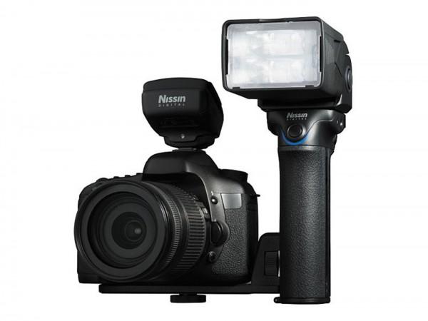 Nissin MG10 Set inkl. Air 10S Nikon