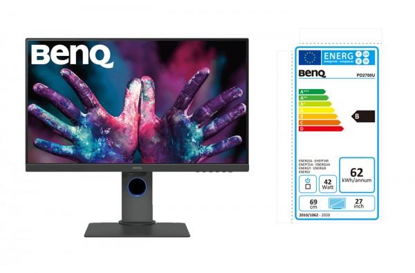 BenQ PD2700U Designer Monitor