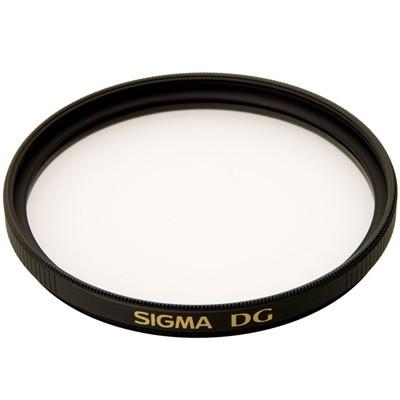 Sigma EX DG UV-Filter 62 mm MC