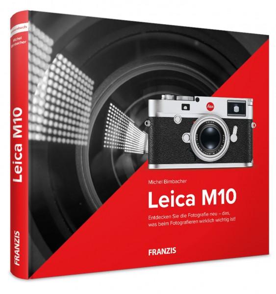 Buch: Leica M10