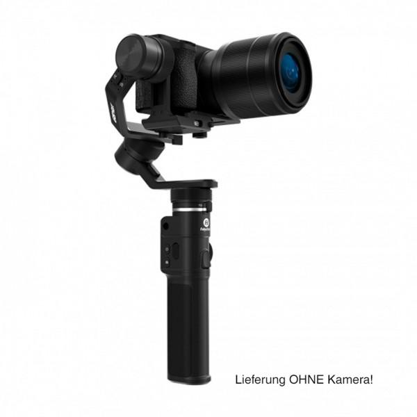 FeiyuTech G6Max 3-Achsen Handheld Gimbal