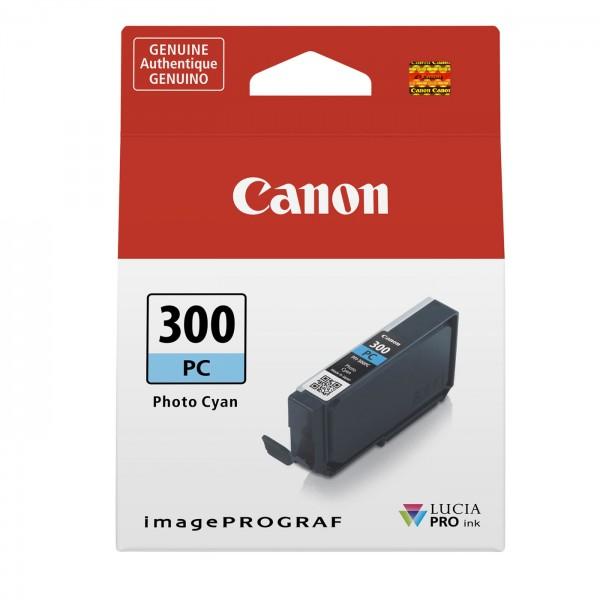 Canon Tinte PFI-300 PC Foto cyan