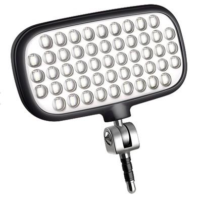 Metz Mecalight LED-72 Smart, schwarz