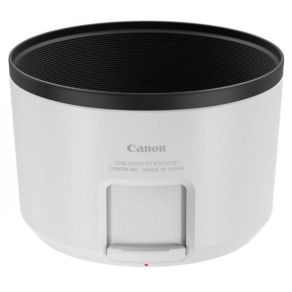 Canon Sonnenblende ET-83F (WIII)