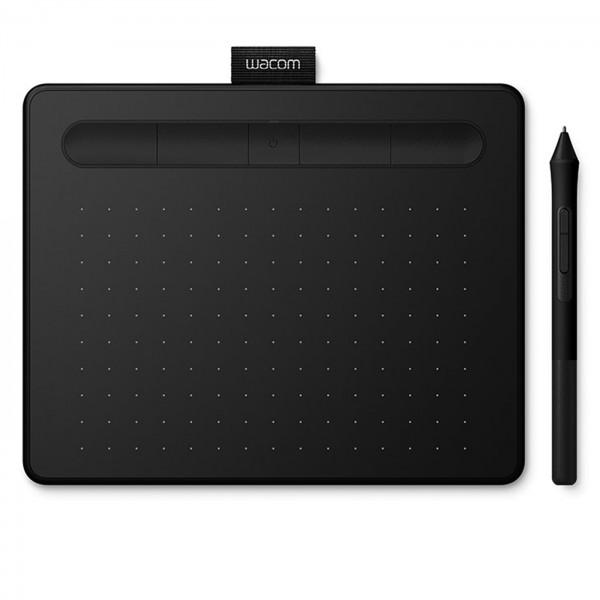 Wacom Intuos S Bluetooth, schwarz