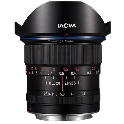 LAOWA 12mm f/2,8 für Canon EOS