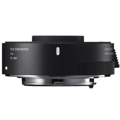 Sigma Telekonverter 1,4xTC-1401 für Nikon F
