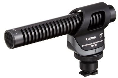 Canon Stereo-Richtmikrofon DM-100