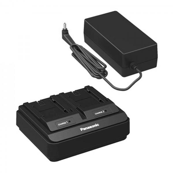 Panasonic AG-BRD50EC Doppel-Ladegerät
