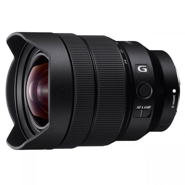 Sony FE 4,0/12-24mm G