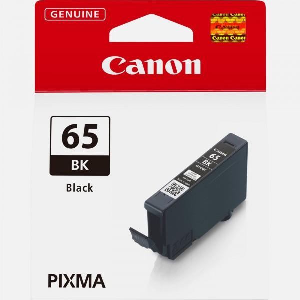 Canon Tinte CLI-65 BK schwarz