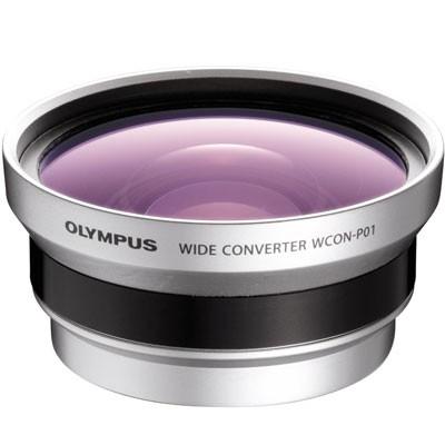 Olympus Weitwinkel-Konverter WCON-P01