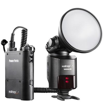 Walimex pro Light Shooter 360 inkl. Powerblock