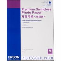 Epson Premium Semigloss Photo Paper 251g, 25 Bl.A2
