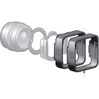 Cokin Gegenlichtblende System P / Size M