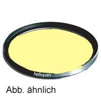 Heliopan Filter Gelb mittel 82mm