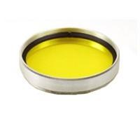 Aufsteck-Filter gelb mittel 34mm