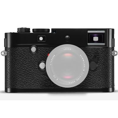 Leica M-P (Typ 240) Gehäuse, schwarz